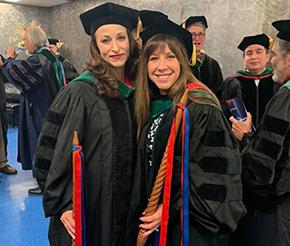 "UA College of Medicine – Tucson ""Class of 2019"" Convocation (Courtesy Indu Partha, MD) - 10"