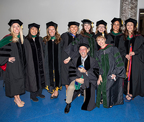 """UA College of Medicine – Tucson """"Class of 2019"""" Convocation (Courtesy Kevin Reilly, MD) - 11"""