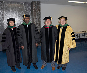 """UA College of Medicine – Tucson """"Class of 2019"""" Convocation (Courtesy Kevin Reilly, MD) - 14"""