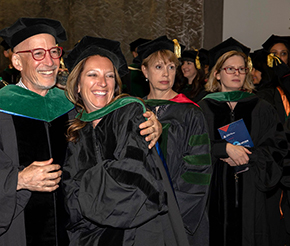 """UA College of Medicine – Tucson """"Class of 2019"""" Convocation (Courtesy Kevin Reilly, MD) - 15"""