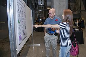 Innovations & Innovations Research Fair 2019 - 16