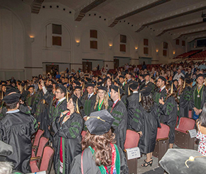 """UA College of Medicine – Tucson """"Class of 2019"""" Convocation (Courtesy Kevin Reilly, MD) - 18"""