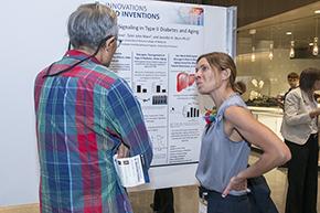 Innovations & Innovations Research Fair 2019 - 18