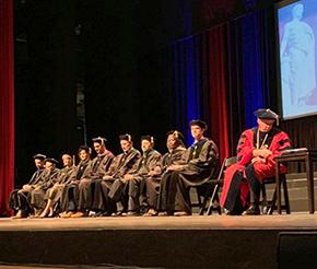 "UA College of Medicine – Tucson ""Class of 2019"" Convocation (Courtesy Indu Partha, MD) - 19"