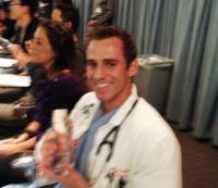 Dr. Glenn Stokken
