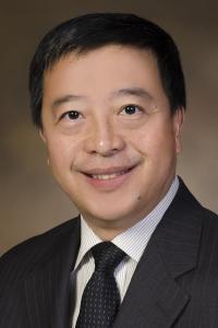 Jason X.-J. Yuan, MD, PhD