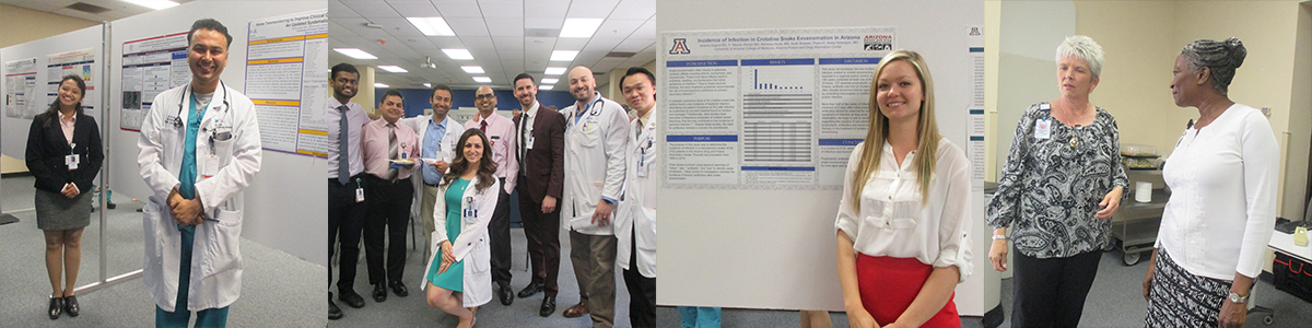 5f06c70fb31 Six UA Internal Medicine Residents Honored at GME Scholarly Day ...