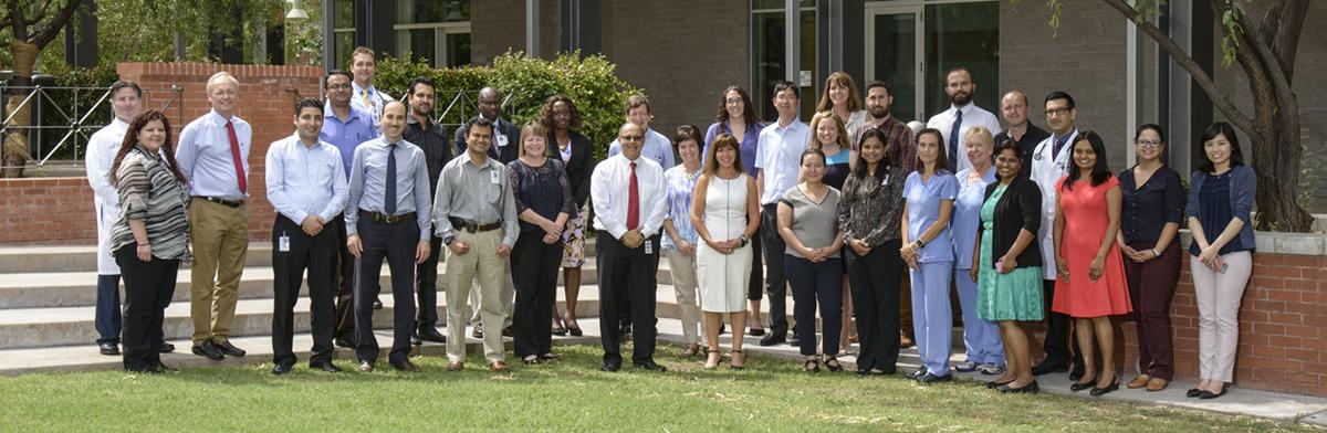 Nephrology | Department of Medicine