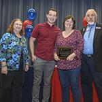 Payson, Ariz.'s Judith Hunt, MD, Rural Preceptor Teaching Award winner for 2018.