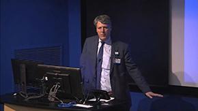 Dr. Chad Whelan, CEO of Banner – University Medicine