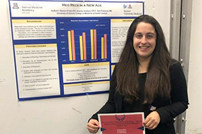 2019 South Campus Scholarly Day - Dr. Gianna O'Hara 15