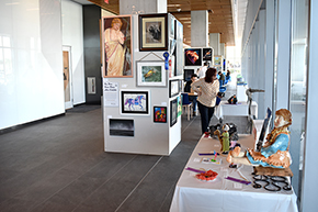 OOOT UA art exhibit – photo 2