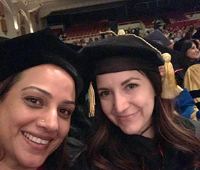 "UA College of Medicine – Tucson ""Class of 2019"" Convocation (Courtesy Indu Partha, MD) - 21"