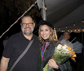 """UA College of Medicine – Tucson """"Class of 2019"""" Convocation (Courtesy Kevin Reilly, MD) - 29"""