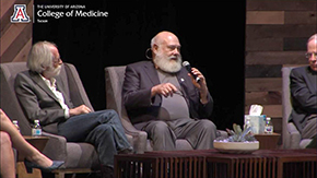 Dr. Weil talks about managing inflammation as the cornerstone of a good health