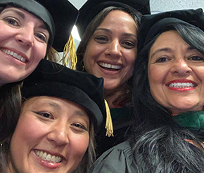 "UA College of Medicine – Tucson ""Class of 2019"" Convocation (Courtesy Indu Partha, MD) - 4"