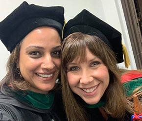 "UA College of Medicine – Tucson ""Class of 2019"" Convocation (Courtesy Indu Partha, MD) - 5"