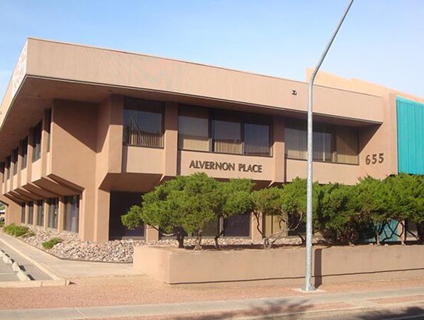 AWCIM's current location at 655 N. Alvernon Way, Tucson