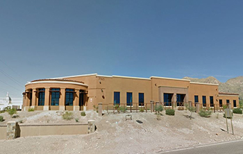 New Dermatology Outpatient Clinic on Pima Canyon Drive