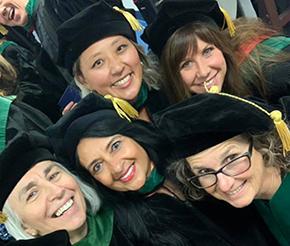 "UA College of Medicine – Tucson ""Class of 2019"" Convocation (Courtesy Indu Partha, MD) - 7"