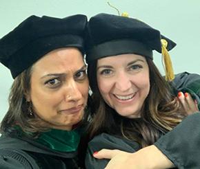 "UA College of Medicine – Tucson ""Class of 2019"" Convocation (Courtesy Indu Partha, MD) - 8"