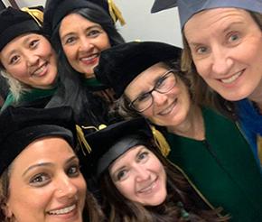 "UA College of Medicine – Tucson ""Class of 2019"" Convocation (Courtesy Indu Partha, MD) - 9"