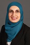 Dr. Laila Abu Zaid