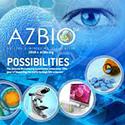 Illustration for Arizona Bioscience Week activities