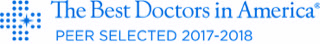 Best Doctors in America logo