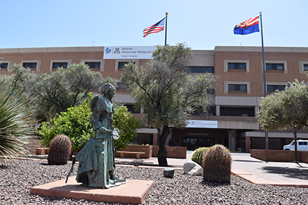 Banner - University Medical Center South