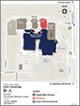 BUMCT public parking map
