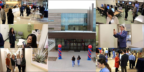 Collage of preview for Banner – University Medicine North, Building 2