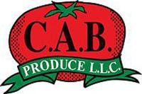 C.A.B. Produce LLC logo