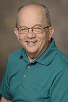 Dr. Clark Lantz, SWEHSC Deputy Director