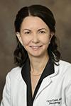 Clara Curiel-Lewandrowski, MD