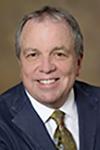 Dr. Michael D. Dake, senior vice president, UA Health Sciences