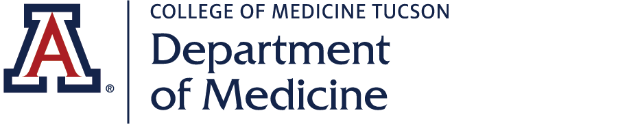 Department of Medicine