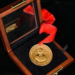 University of Cincinnati's Drake Medal