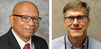 Eugene Trowers, MD, MPH, and Michael Gavin, MD