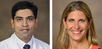 Hemanth Gavini, MD, MPH, and Taylor Riall, MD, PhD