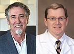 Drs. Len Ditmanson and James Sligh