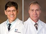 Drs. Scott Lick and Steve Knoper