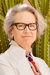 """Elizabeth """"Betsy"""" Cantwell, PhD, UArizona senior vice president for research and innovation"""