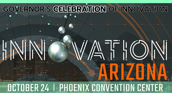 Banner image for 16th Annual Governor's Celebration of Innovation Awards & Expo