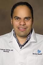 Neuro ICU Opens with Neurointensivist Recruit from UT