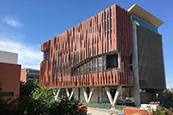Health Sciences Innovation Building - August 2019