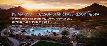 J.W. Marriott Starr Pass Resort