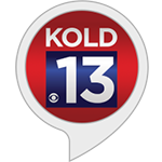 KOLD News-13 TV logo - square