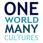 One World, Many Cultures meme