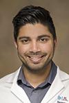 Dr. Zain Mehdi